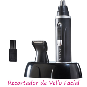 Recortador-vello-facial